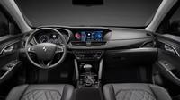 Borgward BX7 přichází na trh, zatím však jen ten čínský.