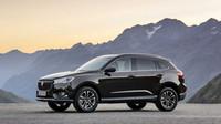 Borgward BX7 přichází na německý trh
