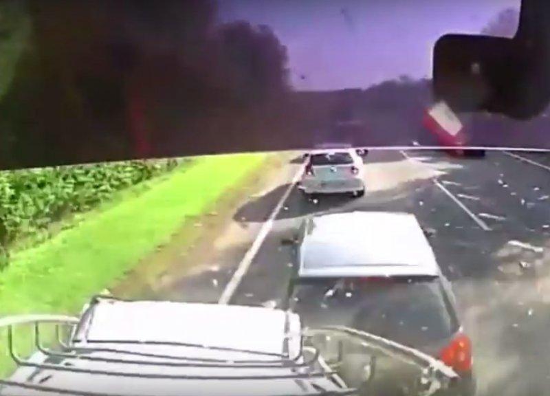 Riskujete stejně jako opilý řidič! Pokud řídíte v polospánku - anotační foto