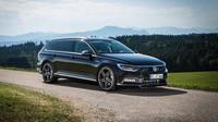 Volkswagen Passat dostal úpravy od tuningové firmy ABT