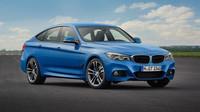 BMW 3 Gran Turismo má po faceliftu, změny hledejte hlavně v útrobách - anotační foto