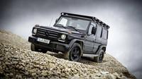 Stávající třída G od Mercedesu je prodejní trhák. Bude nová generace stejně úspěšná? - anotační obrázek