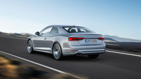 Druhá generace Audi A5 zvenku A4 nepřipomíná, nabídne až 354 koní.