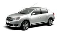 Dacia Logan Prestige Easy-R (2016)