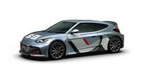 Hyundai testuje silniční raketu. Obdoba Clia V6 bude prohánět i věhlasnou konkurenci - anotační foto