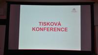 Tisková konference - Nový Citroën Jumpy (2016)