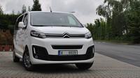 Nový Citroën Jumpy (2016)
