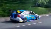 Subaru WRX STi pokořilo rekord na Isle of Man