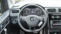 Volkswagen Caddy Alltrack 2.0 TDI DSG 4Motion