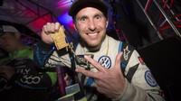 Volkswagen přiveze na motoristickou slavnost Legendy ex-pilota F1 Scotta Speeda - anotační foto