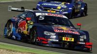 Součástí výstavy bude i několik závodních speciálů série DTM