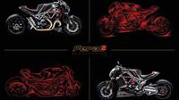 Mezdi největší taháky akce Legendy letos patří i jedinečná česká motorka Ferat2 s cenou 2 miliony korun