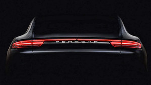 Porsche Panamera Sport Turismo se blíží! - anotační obrázek
