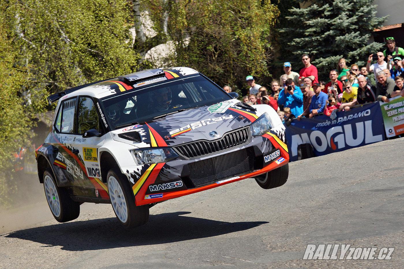 Příznivce rally a WRC jistě potěší i účast těchto speciálů