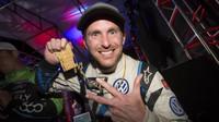 Americký rallycrossový závodní a bývalý pilot F1 Scot Speed patří mezi nejvýznamnější hosty této akce