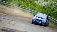 RallyCup Kopřivnice IV.