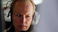 Andy Green, technický ředitel týmu Force India