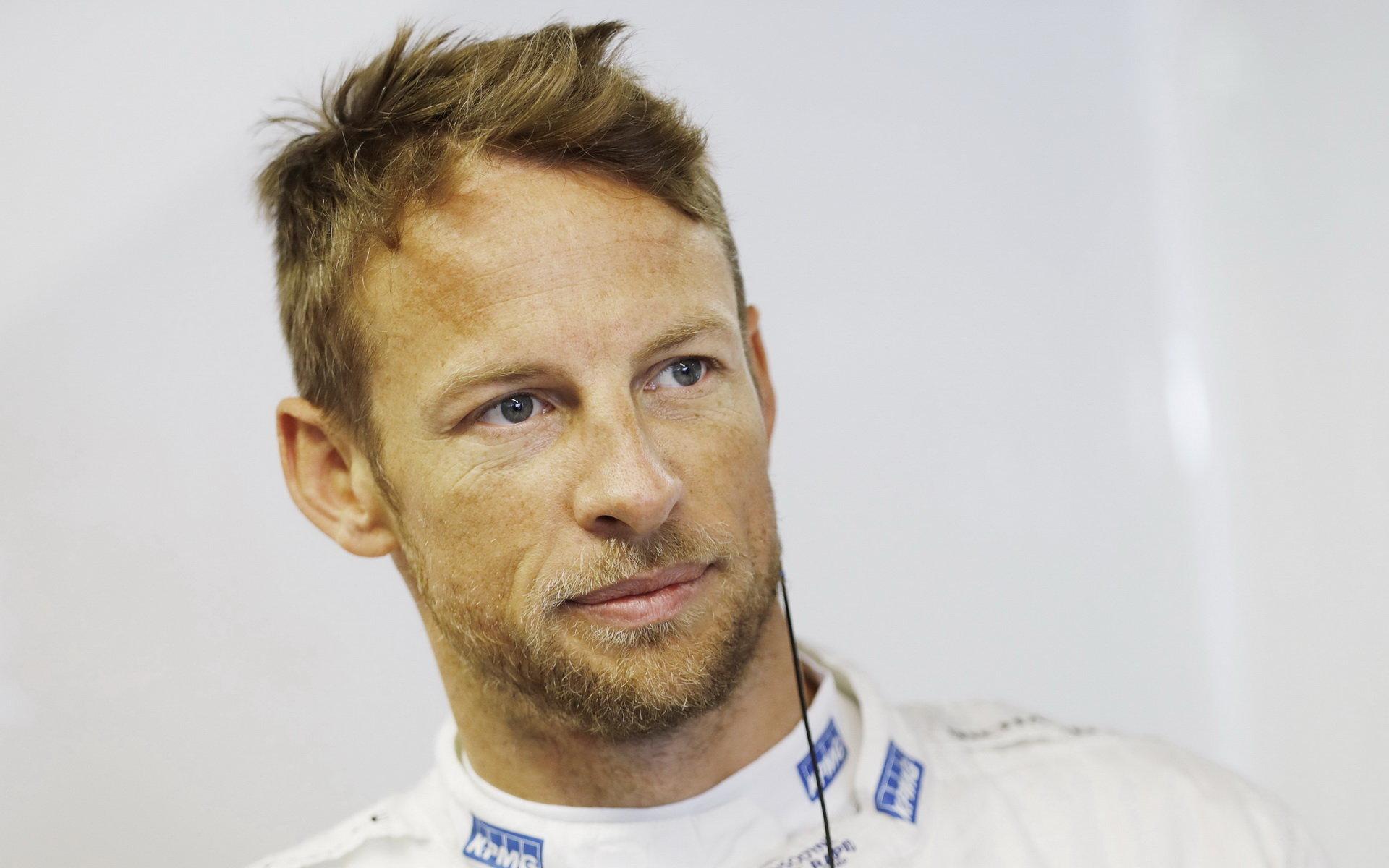 Dominoval Brawn GP stejně jako Mercedes?