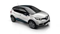 Renault Captur přijíždí v nové edici Wave, která přiváží 1.2 TCe s manuálem.