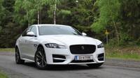 Jaguar vyvíjí nového jízdního asistenta. Budete koukat, co dokáže - anotační foto