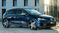 Volkswagen Golf R od O.CT Tuning
