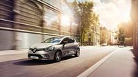 Renault Clio dostal s aktuálním faceliftem světla LED Pure Vision a kvalitnější materiály.