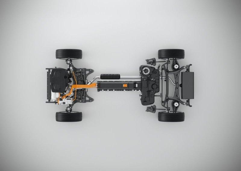 Volvo a jeho nový motor T5