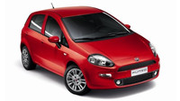 Fiat Punto žije dál, v Itálii si nadělil nový turbodiesel.