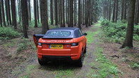 Range Rover Evoque Cabrio (2016)