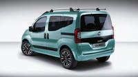 Fiat Qubo má po faceliftu nový design, uvnitř došlo na zvýšení kvality.