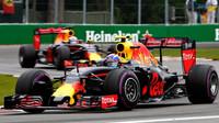 Heineken od letošního roku proniká do povědomí fanoušků F1