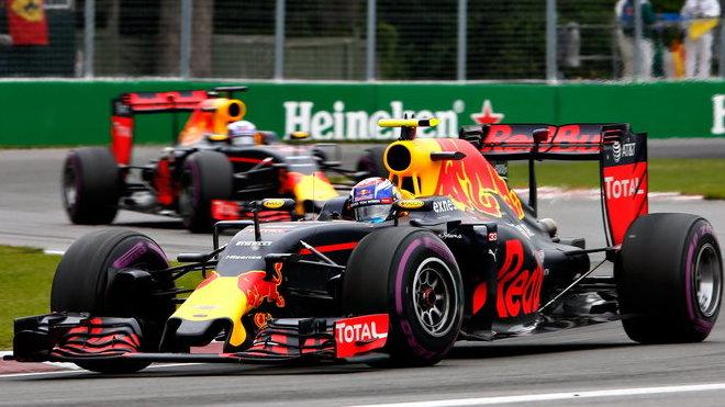 Red Bull, Verstappen a Heineken - symbolický obrázek možného spojení
