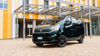 Fiat Talento chce zatopit především Volkswagenu T6.