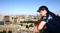 Max Verstappen v Baku
