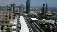 Liberty Media hovoří o zvýšení kvalit jednotlivých Grand Prix. Jak dopadne Baku?