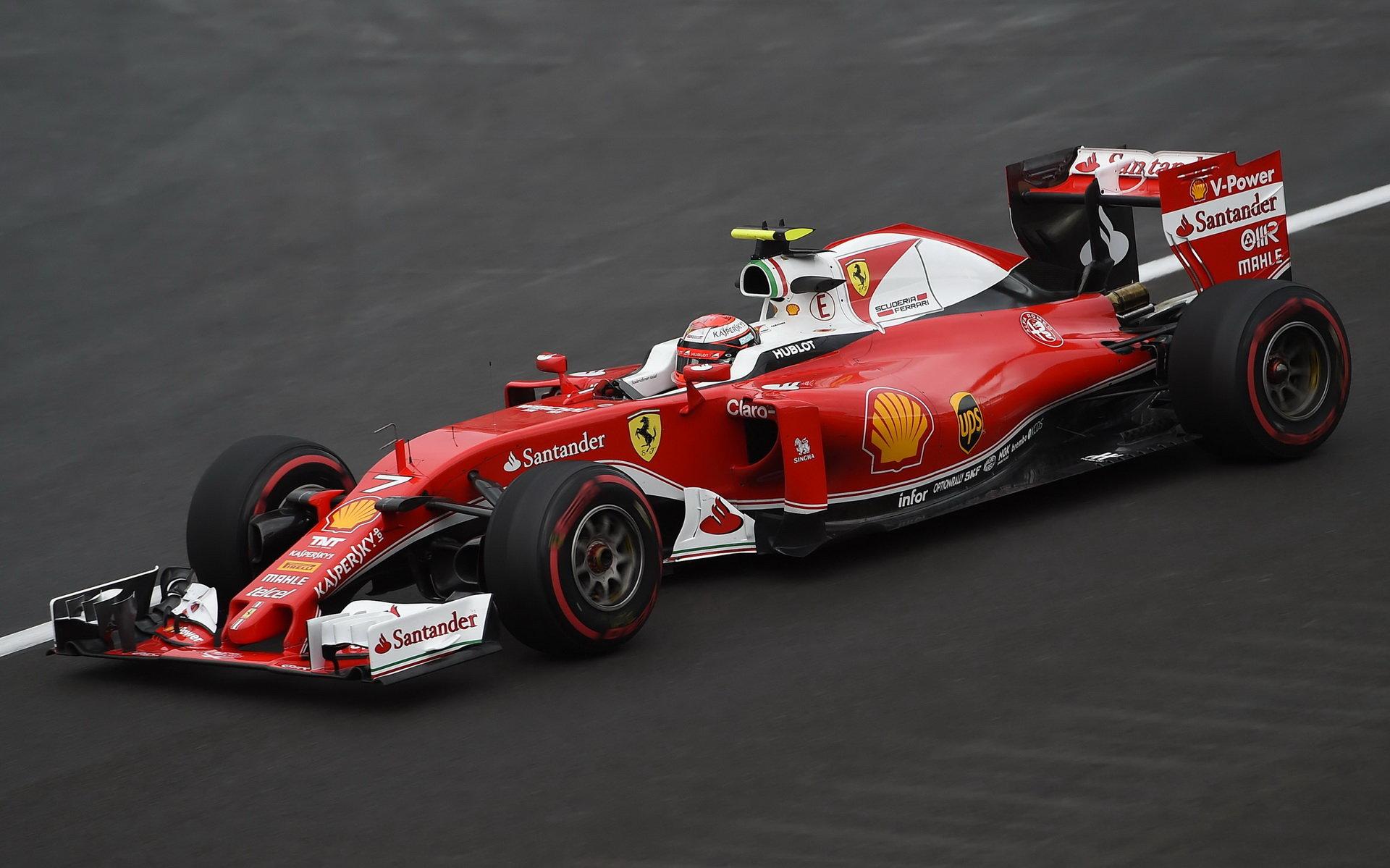 Prost: Dvojka Ferrari Räikkönen není tou nejrychlejší volbou, zaručuje však klid - anotační obrázek