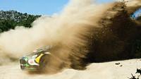 Rally Sardinia: FOTO