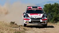 Rally Sardinia (ITA)