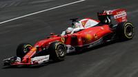 """Ricciardo ví, že ho má Ferrari na seznamu: """"Vettela mám rád, uměl prohrávat"""" - anotační foto"""