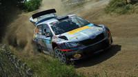 KL Racing na Rally Hustopeče bral víťazstvo v triede 8 - anotační foto