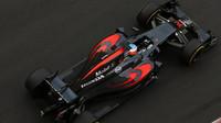 Alonso: McLaren s Hondou má nejlepší šanci na poražení Mercedesu - anotační obrázek