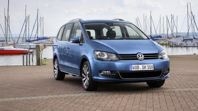 Volkswagen bude propouštět zaměstnance! A nebude jich málo - anotačné foto