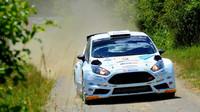 Druhé miesto pre KM Racing Slovakia na Rally Hustopeče - anotační foto