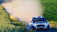 L Racing po bitke na moravských poliach - anotační foto