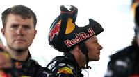 Mechanici týmu Red Bull v Baku