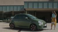Zvláštní testování nového Fiatu 500 S