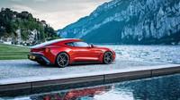 Vyprodáno! Aston Martin Vanquish Zagato je nedostupný krasavec - anotační foto