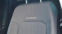 Volkswagen Passat Alltrack 2.0 TDI (2016)
