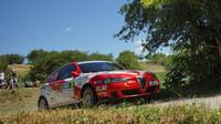 AGROTEC racing team doma neuspěl - anotační foto