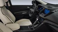 Ford Kuga Vignale je nejluxusnější verzí středně velkého SUV.